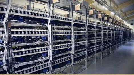 Áp giá điện kinh doanh cho hoạt động đào bitcoin
