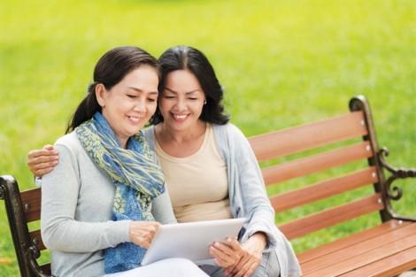 Tin vui về sức khỏe phụ nữ