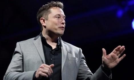 Tỷ phú Elon Musk sắp bán gói cước internet vệ tinh?