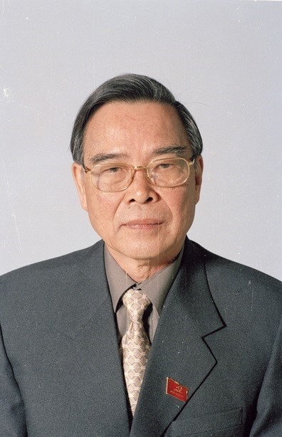 Ban le tang nguyen Thu tuong Phan Van Khai gom 33 nguoi