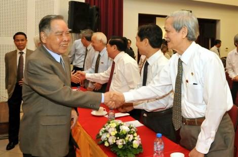 Phan Văn Khải - một nhân cách Thủ tướng đầy nghị lực và tâm huyết