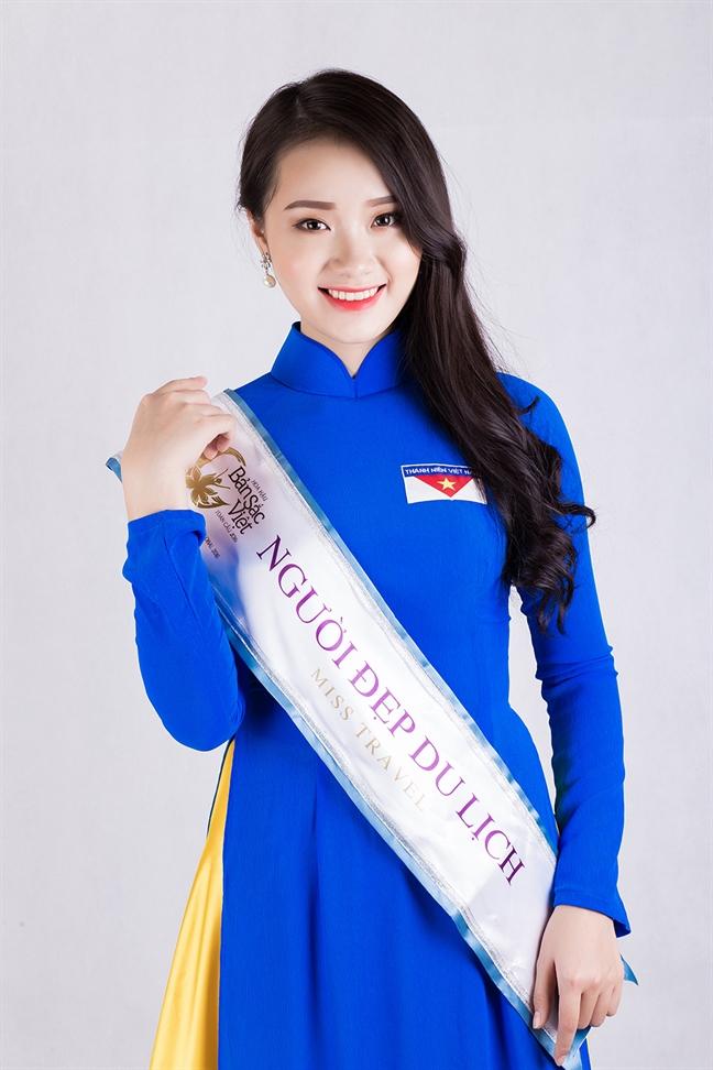 Nguoi dep ung xu 'tham hoa' tai Hoa hau Dai duong VN 2017 chinh phuc vuong mien Hoa hau Bien VN Toan cau 2018