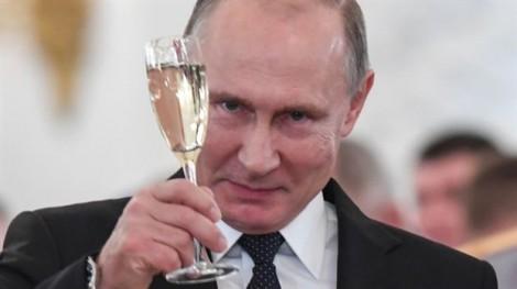 Người Nga bỏ phiếu cho ông Putin tiếp tục làm Tổng thống đến năm 2024?