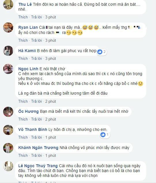 Chon ong chong day trach nhiem nhung yeu hay 'phi cong' khoe dep?