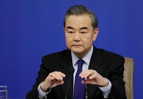 Trung Quốc thăng thêm chức cho Bộ trưởng Ngoại giao và Quốc phòng
