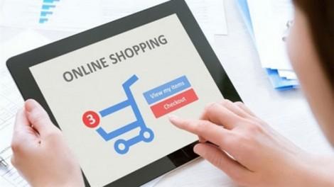 'Cai nghiện' mua sắm online