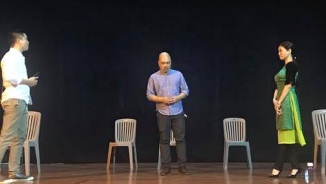 NSƯT Triệu Trung Kiên: 'Tôi mong nghệ sĩ cải lương hai miền cùng hợp lực'