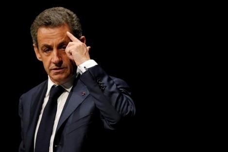 Cựu Tổng thống Pháp Sarkozy bị bắt vì nhận tài trợ tranh cử từ Libya