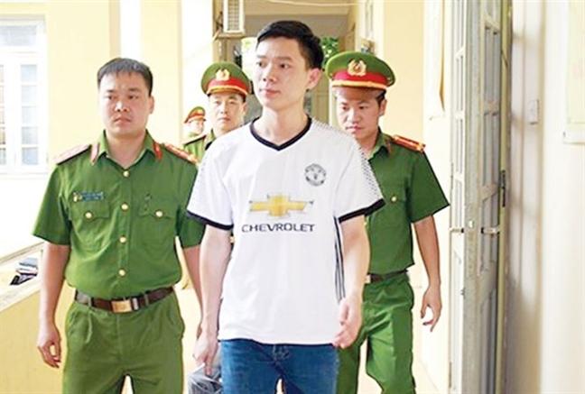 Bo Y te khang dinh khong can thiep vao qua trinh dieu tra, xet xu bac si Hoang Cong Luong