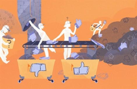 Thu thập trái phép dữ liệu người dùng, có phải Facebook chỉ là mạng giải trí vô hại?