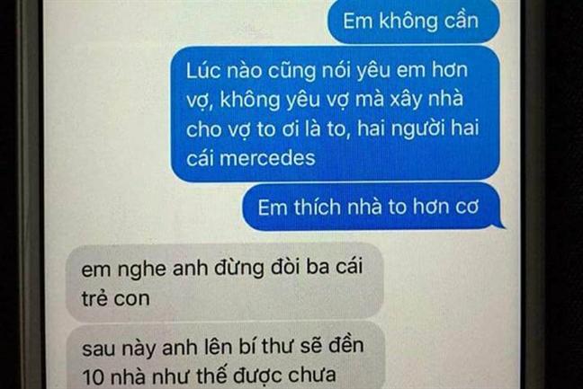 Cong an Thanh Hoa khang dinh thong tin lanh dao co 'bo nhi' la bia dat