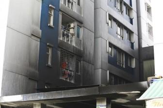Những nguyên tắc 'vàng' để thoát nạn khi chung cư hỏa hoạn