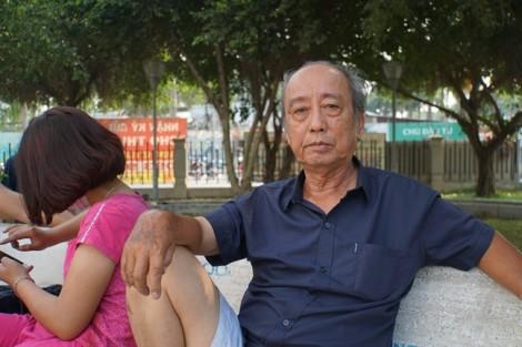 Cháy chung cư Carina Plaza: Nhiều người nhảy lầu mặc cho sống chết