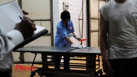 Vụ cháy chung cư Carina: Người chồng đã tìm được thi thể vợ do đem nhầm về Bình Phước