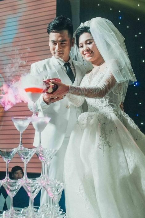 Chồng của cháu gái nghệ sĩ Vũ Linh bị 'trầm cảm nặng' sau 4 tháng đám cưới