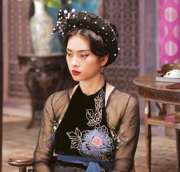 Ngo Thanh Van va nhung du an hoai co