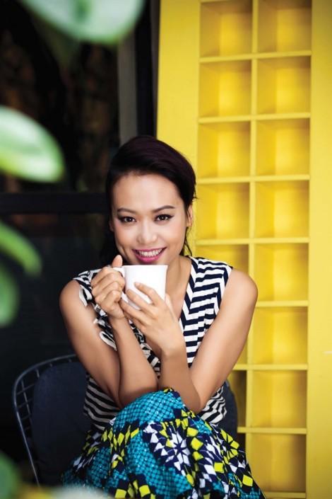 Hồng Ánh - Nàng thơ nhiều trăn trở của điện ảnh Việt