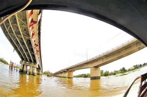Sài Gòn, từ những bến sông