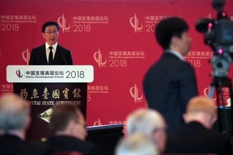 Bắc Kinh dọa 'chiến tranh thương mại' để kêu gọi hợp tác