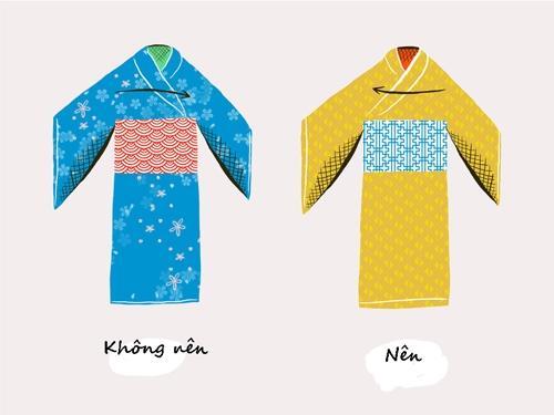 Tranh cai viec My Tam mac kimono theo kieu... nguoi chet trong MV moi