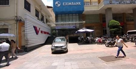 Bo Cong an bat ngo kham xet Eximbank