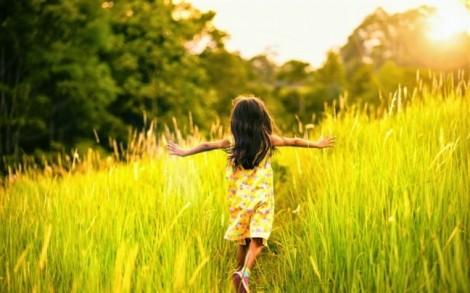 17 điều người lớn nên học hỏi và  bắt chước trẻ em