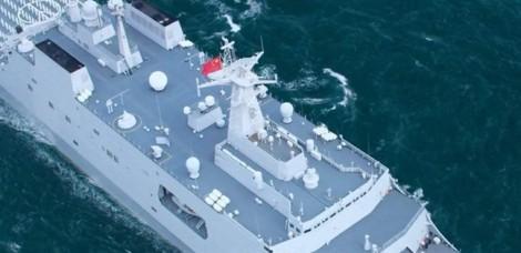 Cục Điện ảnh: 'Nói phim Điệp vụ Biển Đỏ' tuyên truyền về biển Đông là suy diễn'
