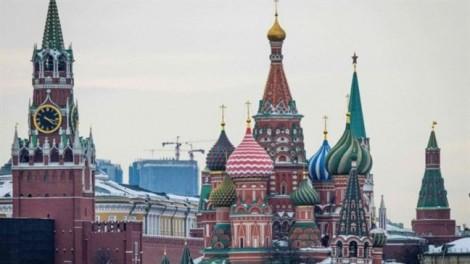 Gần 100 nhà ngoại giao Nga tại nhiều nước đồng loạt bị trục xuất