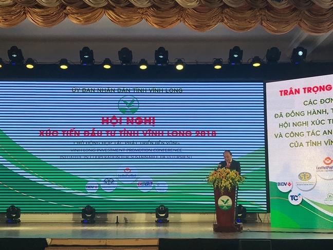 Thu tuong Nguyen Xuan Phuc: Lam ra nhieu ma khong co thi truong thi khong the thanh cong