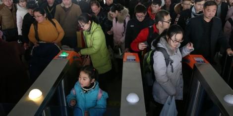 Hệ thống 'Đánh giá Nhân cách Xã hội' của Trung Quốc lợi hại đến đâu?
