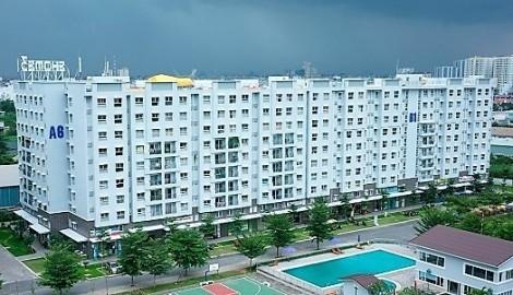 TP.HCM: Thêm 1.115 căn hộ nhà ở xã hội