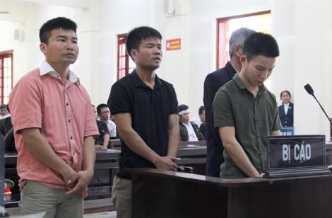 Dùng kế 'hoán người' đi nhận tội, ba cha con vướng lao lý