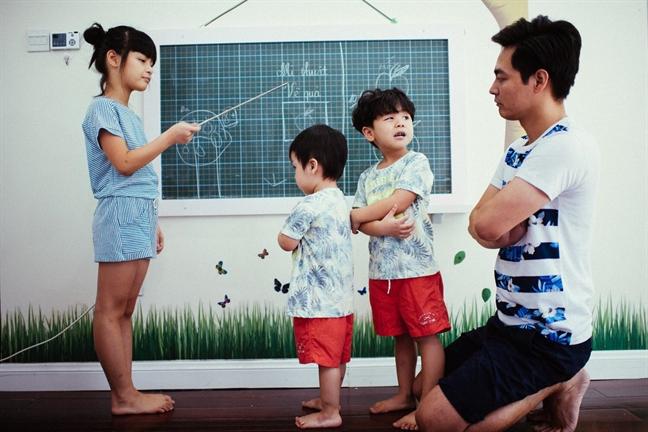 MC Phan Anh: Toi ung ho cac con bay to quan diem
