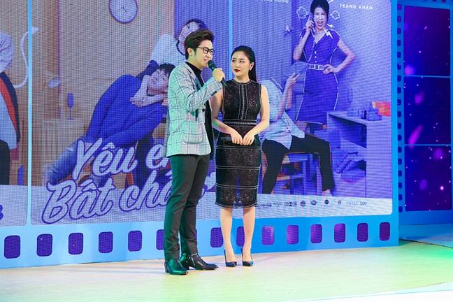 Van Mai Huong tiet lo moi quan he bi mat voi Dam Vinh Hung trong 6 nam qua