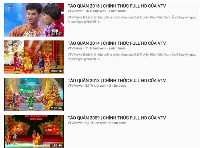 VTV de nghi Ban Tuyen giao tang cuong ngan chan tinh trang vi pham ban quyen truyen hinh