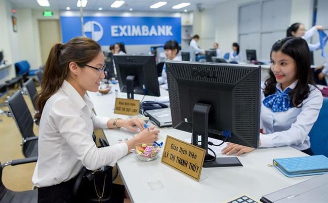 Eximbank, tu long tham den lo hong qui trinh uu ai khach hang VIP