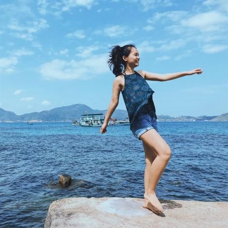 Thời trang 'sống ảo' cực chất cho nàng đi biển tránh nóng