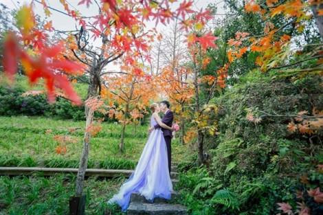 'Một đám cưới hai chú rể'