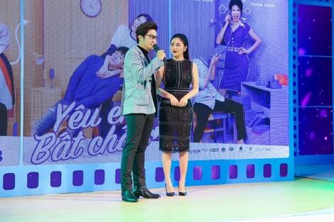Văn Mai Hương tiết lộ mối quan hệ bí mật với Đàm Vĩnh Hưng trong 6 năm qua