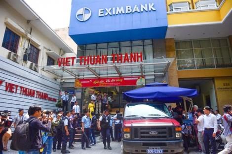 Eximbank, từ lòng tham đến lỗ hổng qui trình ưu ái khách hàng VIP