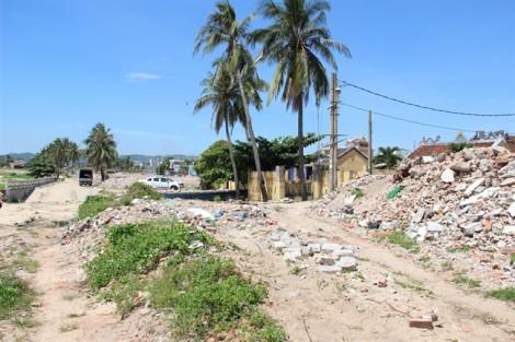 Chủ tịch Đà Nẵng chỉ đạo quy hoạch lại dự án nghỉ dưỡng ở làng Nam Ô sau khi người dân phản ứng