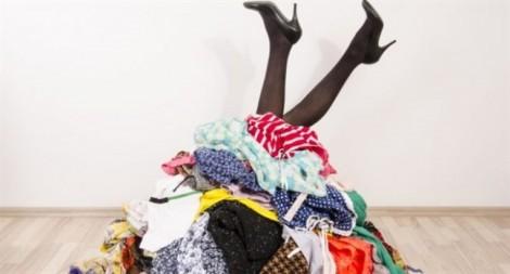 6 tác hại của việc sống trong một ngôi nhà lộn xộn