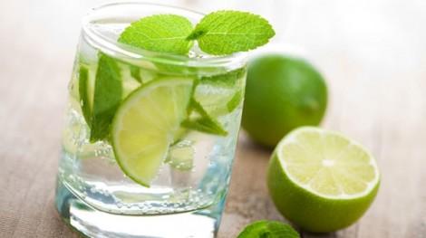 Các loại thức uống giải nhiệt mùa hè tốt cho sức khỏe