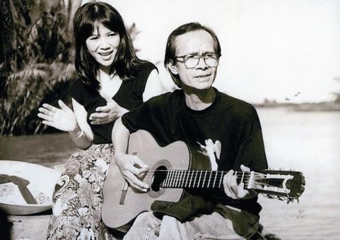 Trinh Vinh Trinh: Ngay ca nong dan cung 'cam' duoc nhac Trinh Cong Son
