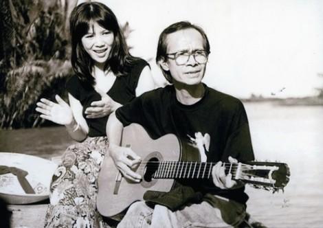 Trịnh Vĩnh Trinh: Ngay cả nông dân cũng 'cảm' được nhạc Trịnh Công Sơn