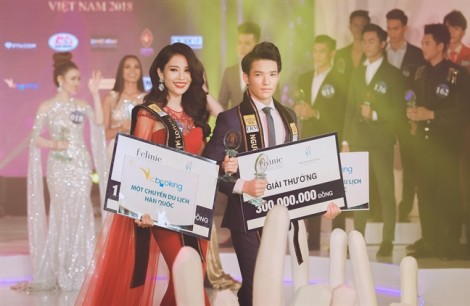 Cục NTBD: Chưa chắc chắn Á quân Người mẫu Thời trang Việt Nam được đi thi quốc tế