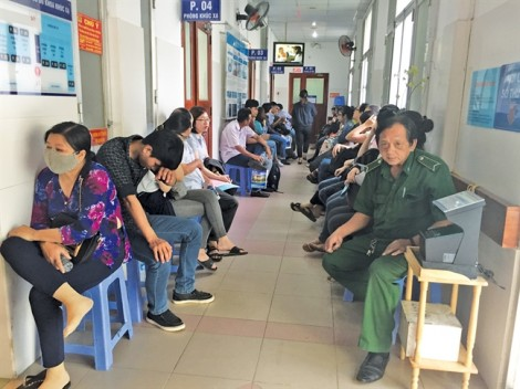 Khoa Kỹ thuật cao Bệnh viện Mắt TP.HCM: Hoạt động 'chui' gần 4 năm, thu chi sai be bét cả ngàn tỷ đồng