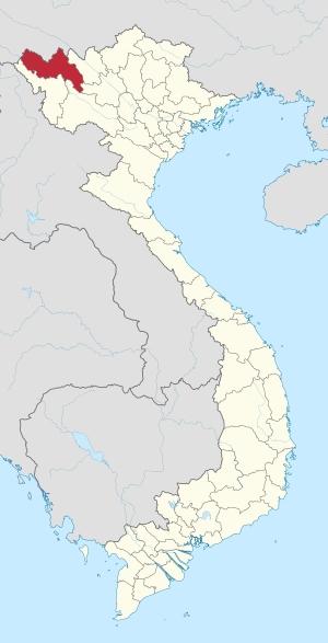 Vi sao 137 nhan vien y te tinh Lai Chau bi sa thai?