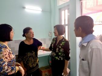 Trao tặng 2 mái ấm tình thương tại quận Gò Vấp