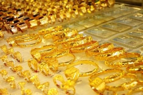 Vàng vẫn là vàng, dân cứ yên tâm mua bán